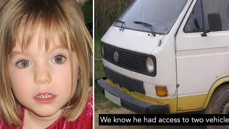 Przełom w sprawie Madeleine McCann? Policja ma nowego podejrzanego
