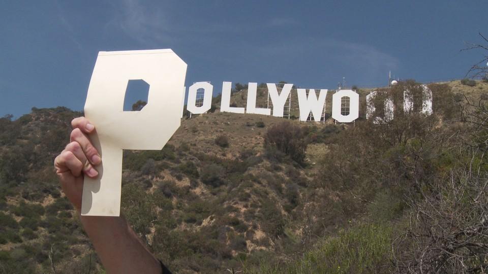 Czy Hollywood powinno zmienić nazwę na Pollywood?