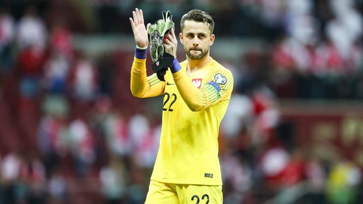 Wszystkie przypadki Fabiańskiego. Kontuzja zabierze mu występ na Euro 2020?
