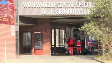 Druga ofiara koronawirusa w Polsce