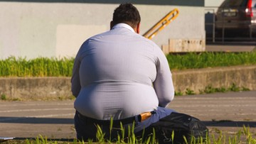 Eksperci: połowie Amerykanów grozi otyłość