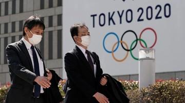 Igrzyska olimpijskie w Tokio zostaną przełożone! Jest zgoda MKOl