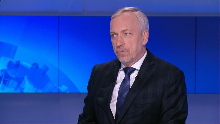 Zdrojewski: odpowiedzialność za porażki wyborcze spoczywa na kierownictwie