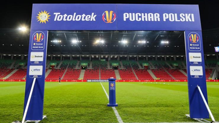 Totolotek Puchar Polski. Komornicki: Rewolucji nie będzie
