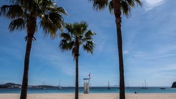 Na wakacje do Grecji lub na Cypr? Kraje wyczekują turystów