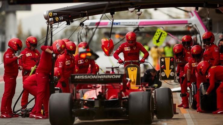 Wielka zmiana w F1. Wyjątkowy weekend we Włoszech