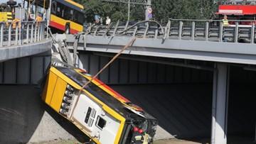 Kierowcy autobusów w Warszawie nie są kontrolowani na narkotyki. Dlaczego?