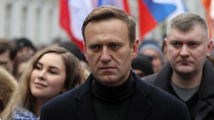 """NATO zabrało głos ws. ataku na Nawalnego. """"Rosja musi teraz odpowiedzieć na pytania"""""""