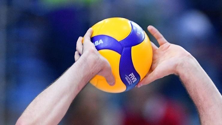 Krispol 1 Liga: Exact System Norwid Częstochowa - AZS AGH Kraków. Transmisja w Polsacie Sport