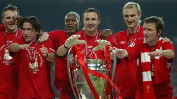 Liga Mistrzów: Dudek zatrzymał Milan. Polak bohaterem Liverpoolu