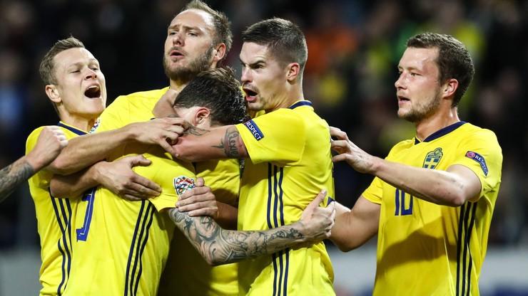 Euro 2020: Trenujący w Katarze Szwedzi zaniepokojeni sytuacją w Iranie