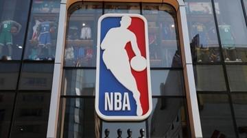 NBA kroczy w kierunku powrotu? Od piątku otwarte niektóre obiekty treningowe