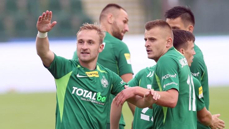 Fortuna 1 Liga: Warta Poznań nie traci nadziei na bezpośredni awans