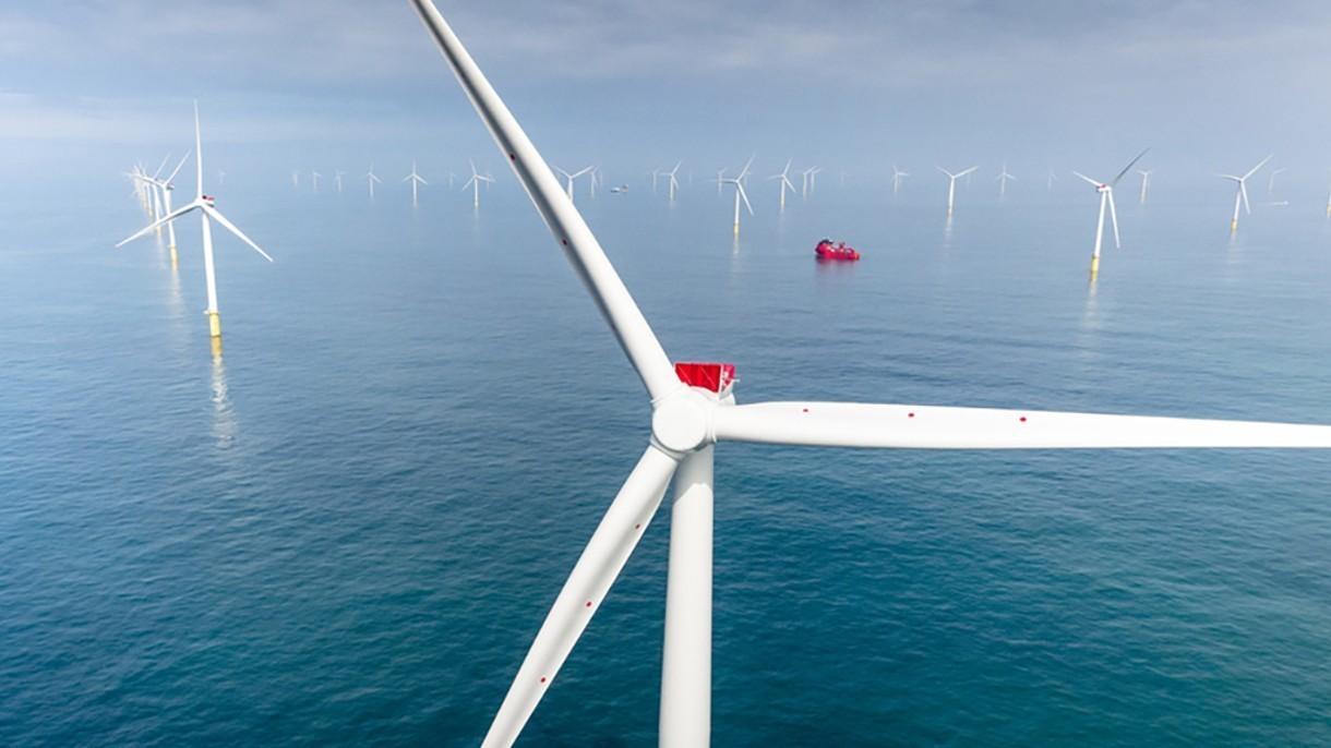 650 turbin wiatrowych od GE będzie w stanie zaspokoić energetycznie całą Polskę