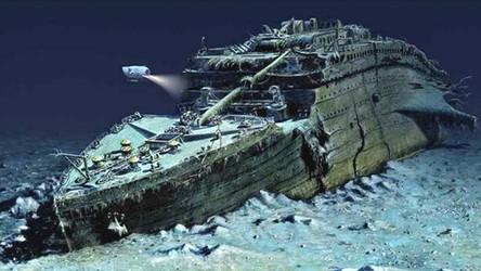 Wrak Titanica w końcu otwiera się na turystów. Niestety, na razie tylko bogatych