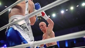 Michał Cieślak przed PBN: Do ciężkiej pracy zabrałem się już miesiąc po ostatniej walce