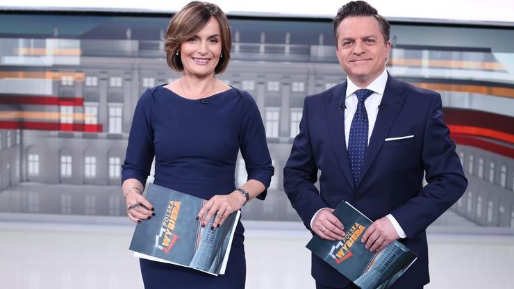 Brak zainteresowania wspólną debatą. Polsat zaprosił do niej TVN i TVP