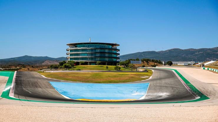 Formuła 1: Kibice wrócą na trybuny w Portugalii