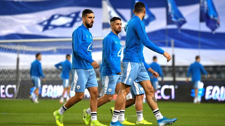 El. Euro 2020: Macedonia Północna - Izrael. Relacja i wynik na żywo