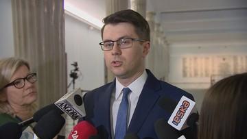 Ujawniona lista poparcia do KRS. Rzecznik rządu komentuje