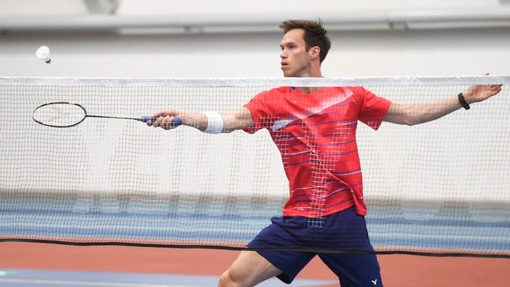 Badmintoniści trenują, ale nie wiedzą co z kwalifikacjami olimpijskimi