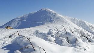17.02.2020 00:00 Bajeczna zima w Karkonoszach