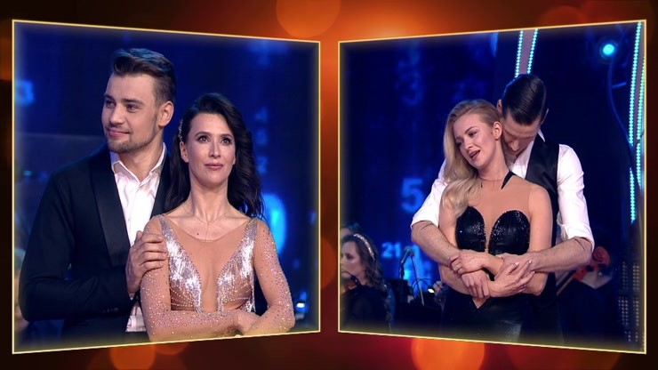 """""""Dancing With The Stars. Taniec z Gwiazdami"""": Damian Kordas i Janja Lesar zwycięzcami 10. edycji"""
