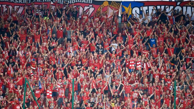 Fortuna 1 Liga: Kibice Widzewa znów wykupili wszystkie karnety