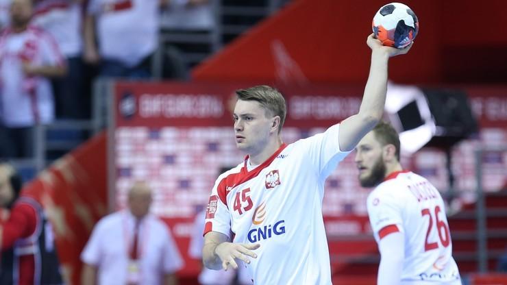 Polscy piłkarze ręczni przegrali z Portugalią