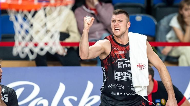 EBL: Enea Astoria Bydgoszcz - Trefl Sopot. Transmisja w Polsacie Sport Extra