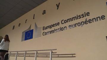 KE odniosła się do zaleceń Komisji Weneckiej