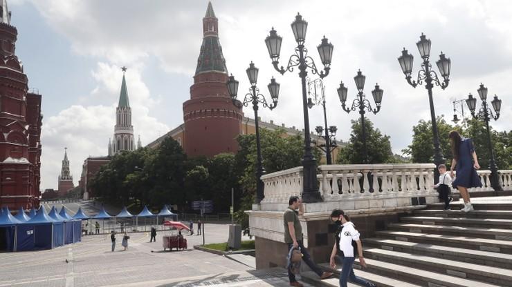 Mieszkanie za głosowanie. Konkursy z nagrodami mają przyciągnąć Rosjan do urn