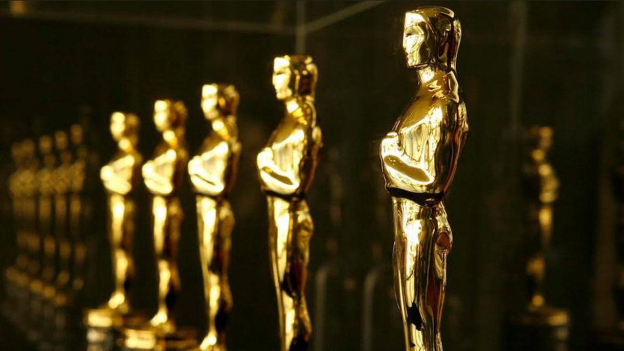 Filmy Netflixa nominowane do Oscarów 2020!