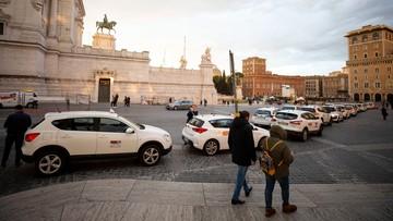 """""""Uciekła"""" przed koronawirusem... taksówką. Ponad tysiąc euro za kurs"""