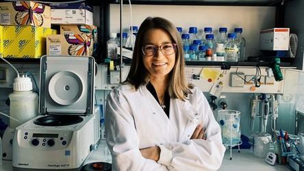 Młoda naukowiec w specjalnym wywiadzie o koronawirusie dla POSZKOLE.PL