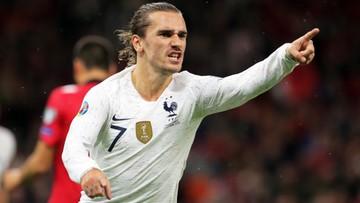 El. Euro 2020: Wyniki i skróty niedzielnych meczów - 17.11 (WIDEO)