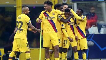 FC Barcelona najpopularniejszym klubem na Twitterze