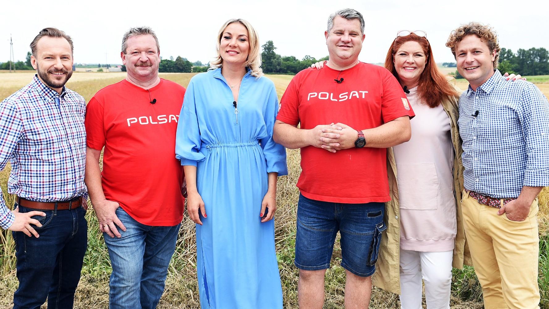 """""""Nasz nowy dom"""": 200. odcinek programu na antenie Polsatu!"""