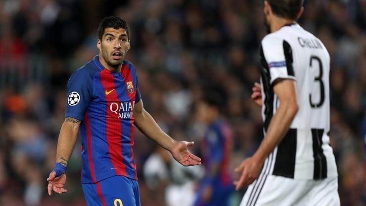 Luis Suarez na wylocie z Barcelony!