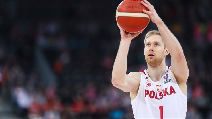 EBL: Anwil Włocławek - Stelmet Enea BC Zielona Góra. Transmisja w Polsacie Sport Extra