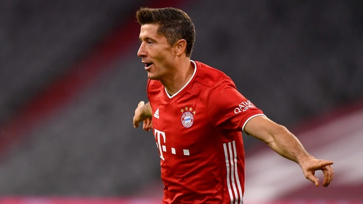 Niemieckie media: Bayern mógł pozyskać Romelu Lukaku. Transfer zablokował Lewandowski
