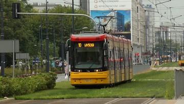Piesi uzyskają pierwszeństwo przed tramwajem? Jest komentarz ministra