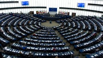 Projekt rezolucji Parlamentu Europejskiego wzywa do zablokowania nowej Izby Dyscyplinarnej