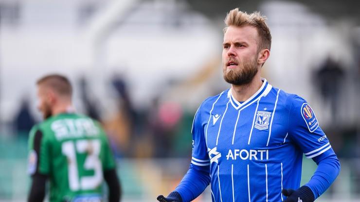Gytkjaer może wkrótce zmienić klub i zastąpić legendę