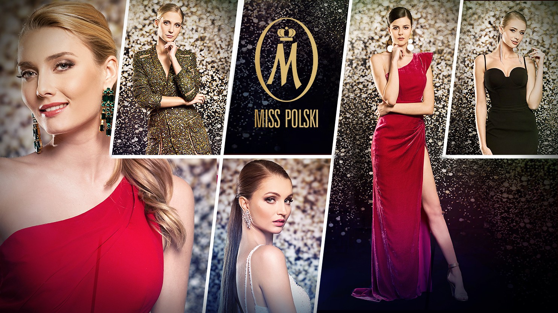 Oto finalistki Miss Polski 2019. Zobacz zdjęcia!