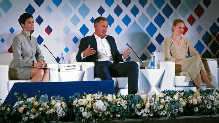 Rosyjskie środowisko sportu krytykuje decyzję panelu WADA