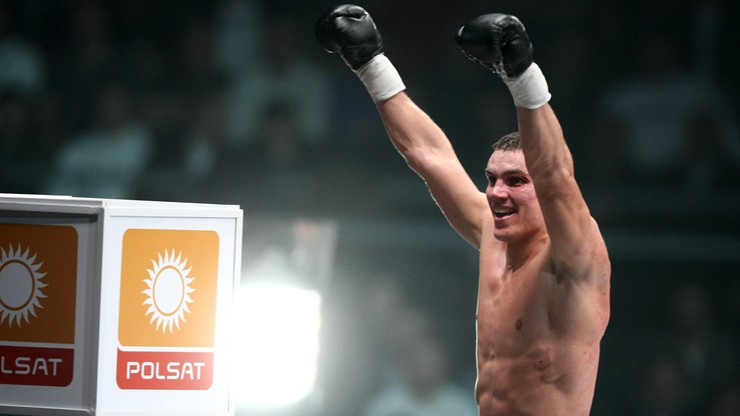 Polski medalista olimpijski w boksie: Masternak ma duże szanse na medal w Tokio