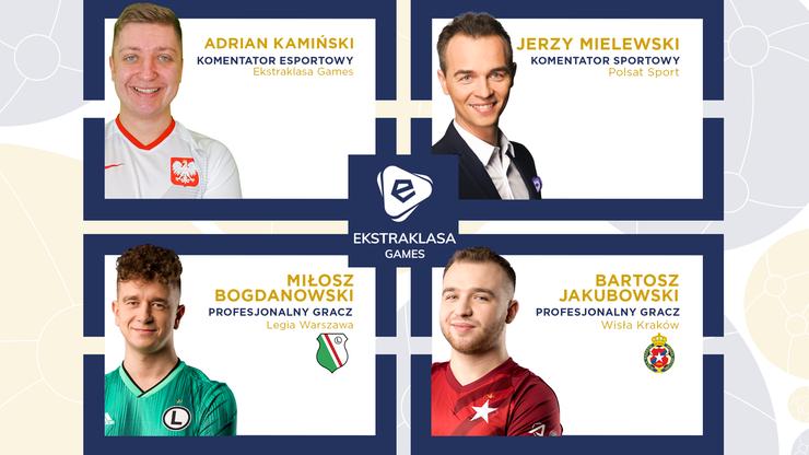 Mielewski weźmie udział w turnieju FIFA 20! Iwanow skomentuje poczynania redakcyjnego kolegi