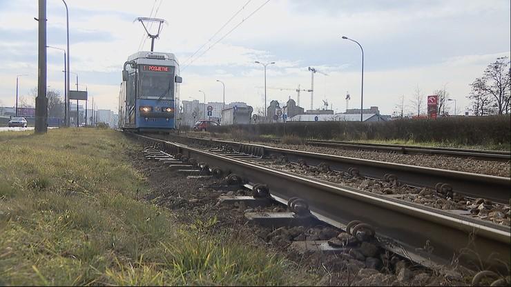 Zakłady o wykolejenie tramwajów we Wrocławiu. Motorniczowie jeżdżą tak, jak zwykle