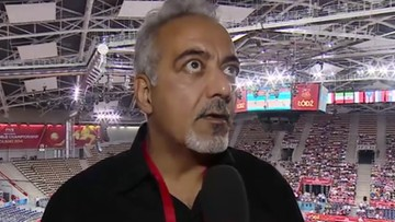 Słynny irański sędzia jednak pojedzie na igrzyska! FIVB wydała decyzję